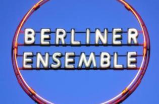 Logo des Berliner Ensembles