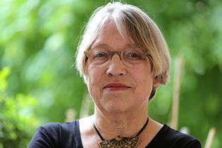 Dr. Antje Vollmer