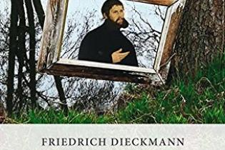 """Buchcover """"Luther im Spiegel: von Lessing bis Thomas Mann"""""""