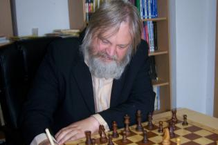 Artur Jussupow