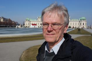 Prof. Dr. Roland Berbig