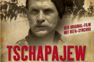 Cover des Filmes Tshapajew
