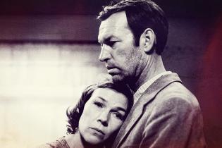 Foto aus dem Film: Die Verlobte