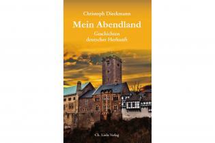 Buchcover: Christoph Dieckmann