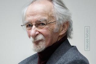 Buchcover Günter Reisch