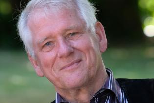 Ulrich Scharfenorth