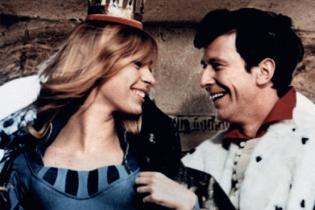 """Foto aus dem Film """"Wie heiratet man einen König"""""""